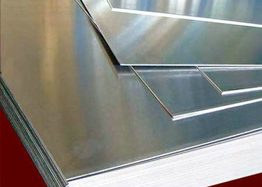 Profile Alloy Polished Aluminium Sheets For Air Gas Separation Device