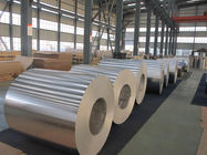 China Colour Coated Aluminum Coil Roll / Aluminium Composite Sheet 5000kg company