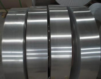 Thin Aluminum Strips